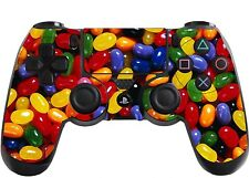 Jelly Beans Playstation 4 (PS4) Controller Sticker / Skin / Wrap / PS7
