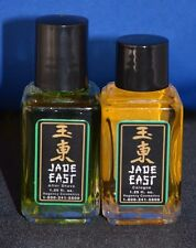 Jade East Cologne and Jade East Aftershave 1.25 oz. each