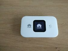 Huawei Hotspot  E5577s Mobile Wifi Router  Wireless Wi-fi LCD 4G
