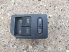 AROSA, LUPO AND POLO HATCHBACK MODELS 1998 - 2005 ELECTRIC FRONT WINDOWS SWITCH