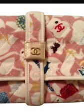 New Authentic CHANEL Baby Animals Changing Pad