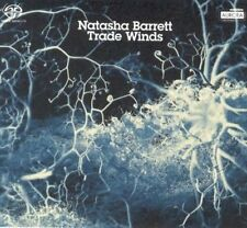 Barrett: Trade Winds, New Music