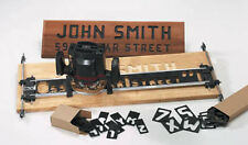 Milescraft 1212 Sign Pro Signmaking Jig Signpro (UK Seller)