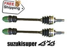 Left + Right Hand Side CV Joint Drive Shaft Subaru Outback AWD BG BH 96-08/03