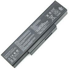 ASUS X72DY X72F X72JK X72JR X73 X77 X7B Battery A32-K72 A32-N71 A32-N73 K72L623