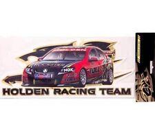 Holden Racing Team Die Cut Sticker Rockstar Toll Hsv Large 30cm