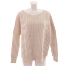 COS Pullover Gr. M Beige Damen Oberteil Strick Knit Langarm