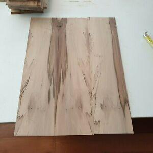 Blackheart sassafras tassie thick veneer Wood Craft Woodworking Timber Figured