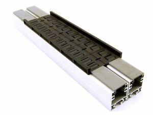 Bosch 3842319503 Aluminium Profile Förderband-rollen-schiene Träger-system