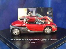 RENAULT SPORT - SPIDER 1997