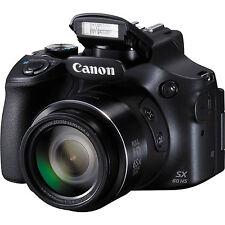 Summer Splash Sale SX60 Original Box NEW Canon PowerShot SX 60 HS Digital Camera