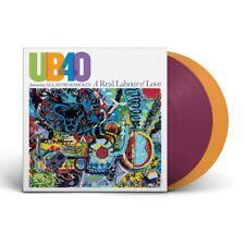 UB40 con Ali, astro & Mickey-un verdadero trabajo de Amor-Vinilo Lp
