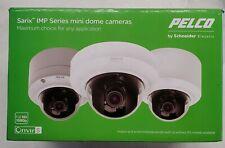 Pelco Imp1110 1i Sarix Imp Dome Indoor Camera In Ceilng