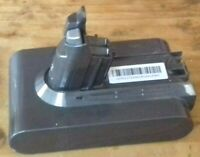 Genuine Dyson Battery Svo3  Spares Repairs