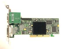 Matrox G550 (G55MADDL32DR) 32 MB AGP Graphic Card