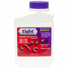 Permethrin Spray for Vegetables Fruits Flowers Trees Shrubs Lawns Outside Areas