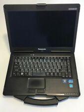▲Panasonic Toughbook CF-53 - 2.50GHz i5 - 500GB - 8GB RAM - 3G UMTS - Windows 7▲