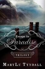 Escape to Paradise Trilogy:-ExLibrary