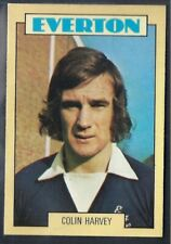 A&BC-FOOTBALL 1971 PURPLE BACK DYK-#248 COLIN DOBSON HUDDERSFIELD