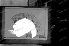 Negativ-Technische-Zeichnung-Skala-Zungen-Schwingungsmesser-1930er-Jahre-6