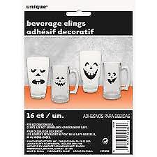 Halloween Drink Markers