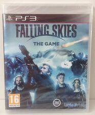 PS3 Falling Skies : The Game ***Brand New *** SEALED*** Playstation 3 PAL 2