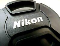 58mm Front Lens Front Cap for Nikon 70-300mm f4.5-6.3G AF-P 55-300mm AF-S VR G