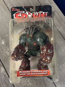 SPAWN McFarlane Toys THE CREECH  Action Figure- 1998 - NEW