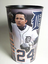 2014 MIGUEL CABRERA Collector Cup 2 of 3 Comerica Park Detroit Tigers AWESOME !!