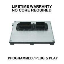 Engine Computer Programmed Plug&Play 2005 Saturn Ion 12604800 2.2L PCM ECM ECU