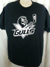 San Diego Gulls Hockey Team Shirt Size XL
