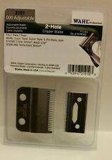 Wahl #2191 Clipper Blade  000 Adjustable 2-Hole , 5 - Star Senior