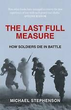 The Last Full Measure-ExLibrary