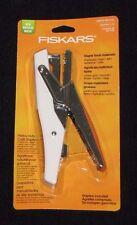 Fiskars 'HEAVY DUTY CRAFT STAPLER' Use with Chipboard/Foam/Felt/Cork Card Making