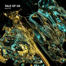 Various Artists : Fabric 97: Mixed By Tale of Us CD (2018) ***NEW***