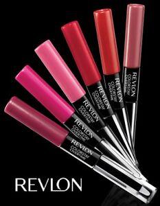 Revlon Colorstay Overtime Lip Color Choose Shade Below BNIB