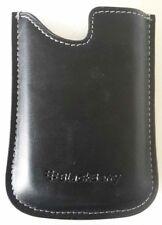 Blackberry Curve. Pocket. Leder.8300 / 8310 / 8320