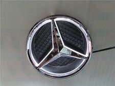 New LED Illuminated Star Emblem For 2013-2015 Mercedes Benz A B C E M R