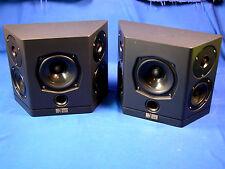 Kef Reference Lucasfilm THX AV2 Dipole - Surround speakers / Pair