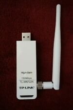 TP-Link TL-WN722N v1 Atheros AR9271 Wireless Adapter Kali-Linux Compatible