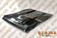 Toyota Supra Do-Luck Style CARBON FIBRE Rear Diffuser / Undertray for Racing V6
