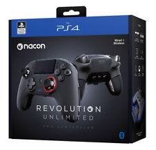 Nacon Controlador Esports Revolution Unlimited Pro V3 PS4 PLAYSTATION 4 / PC