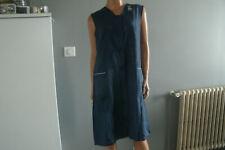 blouse nylon  nylon  kittel nylon overall  N° 3369  T46