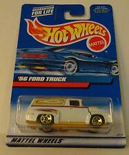 Hot Wheels 56 Ford Panel Truck *2000 Mainline *