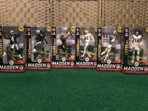 Madden Ultimate Team Todd McFarlane AUTOGRAPH COLLECTION