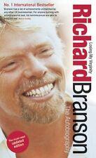 Losing My Virginity: The Autobiography,Sir Richard Branson- 9780753510209