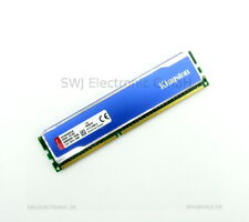 4GB  Kingston  Hyper blu KHX1600C9D3B1/4G  PC Arbeitsspeicher