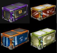 (50x) Rocket league champion crates (14p or $0.17) per unit