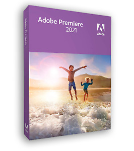 Premiere Pro 2021 Official LifeTime Warranty + Fast Delivery