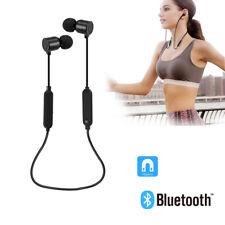 Kopfhörer Blutooth 4.1 Kabellos In Ear Stereo Wireless Sport Für Samsung iPhone